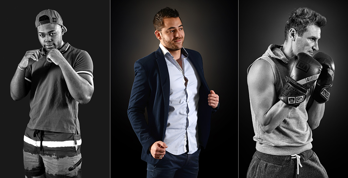 Shooting photo homme sur Lyon